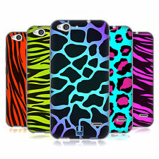 HEAD CASE DESIGNS MAD PRINTS SOFT GEL CASE FOR ZTE PHONES