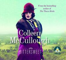 NEW - Bittersweet (Unabridged Audiobook), Colleen McCullough - Audio CD Book | 9