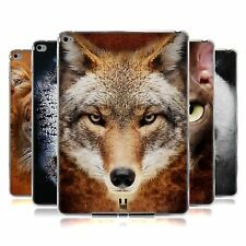 HEAD CASE DESIGNS VISAGES ANIMAUX ÉTUI COQUE EN GEL POUR APPLE SAMSUNG TABLETTES