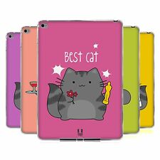 HEAD CASE DESIGNS WILBUR IL PROFESSIONISTA CASE IN GEL PER APPLE SAMSUNG TABLETS