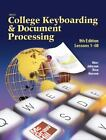 Gregg College Keyboarding & Document Processing (GDP), Home Version, Kit 1, Word