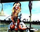 JULIANNE HOUGH (ROCK OF AGES) HAND SIGNED 8X10 COLOR PHOTO PSA/DNA COA