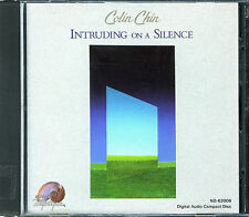 Intruding On Silence by Colin Chin