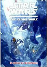 NEW Star Wars - The Clone Wars by Henry Gilroy Paperback Book Free Shipping