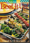 Beef It Up Marie Bianco SC 1999 Family Circle Bonus Great Grill Recipes