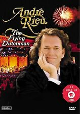 Andre Rieu - The Flying Dutchman (DVD, 2005)