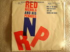 RED NICHOLS AND HIS PENNIES--EP 45 RPM 7""