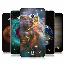 HEAD CASE DESIGNS OUTERSPACE SOFT GEL CASE FOR NOKIA PHONES 1