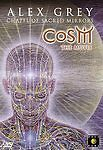 CoSM the Movie - Alex Grey and the Chapel of Sacred Mirrors- DVD - Excellent Con