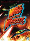 The War of the Worlds: Special Edition (1953) [DVD], Good Condition DVD, ,
