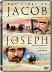 The Story of Jacob & Joseph (DVD, 2001) New