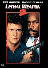 Lethal Weapon 2 (DVD, 1997, Standard and letterbox) BRAND NEW