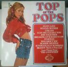 LP TOP OF THE POPS VOLUME 25 CIRCLES JOIN TOGETHER MAD ABOUT YOU THE GODFATHER