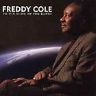 To the Ends of the Earth by Freddy Cole (CD, Jun-1997, Fantasy) BRAND NEW SEALED