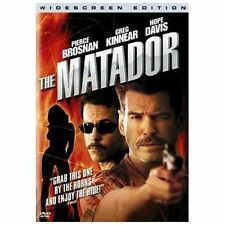 Matador Widescreen - Disc Only! - Jewel Case Available Extra Cost