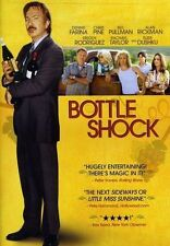 Bottle Shock NEW (DVD, 2009, Widescreen)