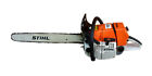 "NEW Stihl MS 660 Chainsaw with 24"" bar and chain"