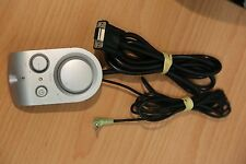 Original Logitech Z-2300 Controller Control Pod Only - Tested Working
