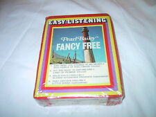 SEALED 8-Track PEARL BAILEY Fancy Free jazz Easy Listening
