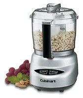 Cuisinart Mini-Prep plus Food Processor DLC-2ABC 3 Cup