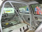 1998-2005 renault clio rear rollcage/track day/race/rally/reault sport/autograss