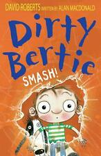 NEW - Smash! (Dirty Bertie), MacDonald, Alan - Paperback Book | 9781847154248