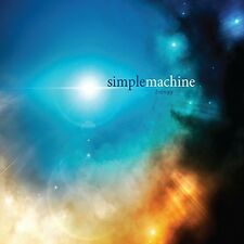 Simple Machine - Entropy [CD New]