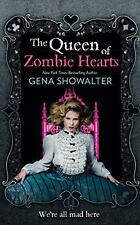 NEW - The Queen of Zombie Hearts (White Rabbit Chronicles 3), Showalter, Gena -