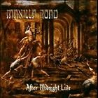 After Midnight Live by Manilla Road (CD, 2010, Shadow Kingdom Records)