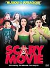 Scary Movie (DVD, 2000) excellant condition