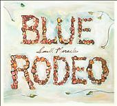 Small Miracles by Blue Rodeo (CD, Digipak, Oct-2007, TeleSoul Records)