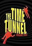 The Time Tunnel - Vol. 2 (DVD, 2009, 4-Disc Set) NEW AND SEALED