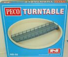 Peco NB-55 - Turntable Kit (N) Railway Model