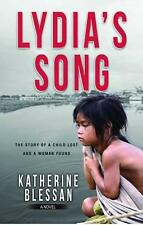 NEW - Lydia's Song: The Story of a Child Lost and a Woman Found, Katherine Bless