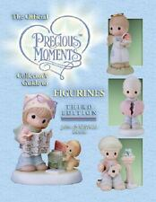 The Official Precious Moments Collector's Price Guide to Figurines