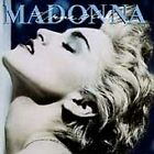 True Blue [Bonus Tracks] [Remaster] by Madonna (CD, May-2001, Warner Bros.)