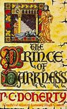 The Prince of Darkness (A Medieval Mystery Featuring Hugh Corbett), Doherty, Pau