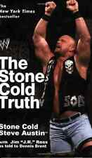 The Stone Cold Truth (WWE), Bryant, Dennis, Ross, J.R., Austin, Steve, Good Cond