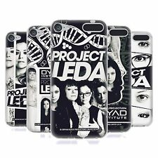 OFFICIAL ORPHAN BLACK PROJECT LEDA SOFT GEL CASE FOR APPLE iPOD TOUCH MP3