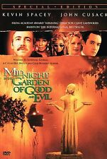 Midnight in the Garden of Good and Evil (DVD, 1998, Special Edition)