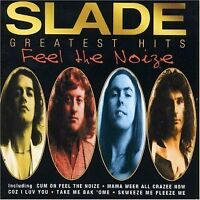 SLADE Greatest Hits Feel The Noize CD BRAND NEW Best Of