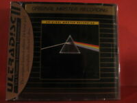 "MFSL-UDCD 517 PINK FLOYD "" DARK SIDE OF THE MOON "" (USA/GOLD-CD/FACTORY SEALED)"