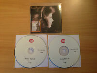 KIRSTY MacCOLL ~'KITE' ~V.Rare UK PROMO ONLY Remastered 2CD 2012~NEW