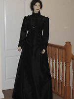 LADIES VICTORIAN / EDWARDIAN / STEAMPUNK  STYLE  OUTFIT / COSTUME / FANCY DRESS
