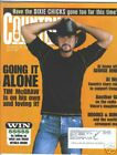 Tim McGraw Covers Country Weekly 2003