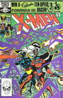 Marvel Comics Uncanny X-Men Comic #154, 1982 VFN/NM
