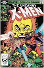 Marvel Comics Uncanny X-Men Comic #161, 1982 VFN/NM