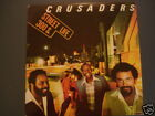 THE CRUSADERS STREET LIFE 300S