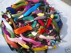 50 New ANCHOR Cross Stitch Floss Thread. 50 different colours