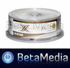 25 x RITEK / RIDATA 8.5GB DVD+R DL Dual layer 8X - Full Hub Printable DVD